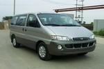 5米|10-12座江淮轻型客车(HFC6500A1E3)