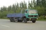 北方奔驰国二后双桥,后八轮货车296马力14吨(ND1250M302N)
