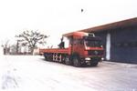 铁马国二前四后八货车280马力17吨(XC1314J)