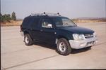 4.8-5.2米|5-7座扬子轻型客车(YZK6480E3S)