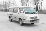 5米|10-11座金旅轻型客车(XML6492E3Y)