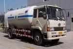 园字牌YPV5160GDY型低温液体运输车