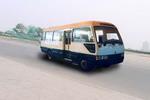 7.1米|20座实力客车(JCC6710)