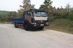 汇众国二单桥货车261马力8吨(SH1162A1A48)
