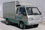奔得牌QY5022X厢式载货汽车图片
