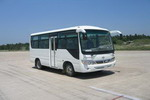 6米|10-19座飞碟轻型客车(FD6601B3)