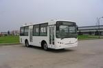 亚星牌JS6761GH型城市客车