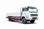 斯达-斯太尔越野载货汽车(ZZ2256M4356F)