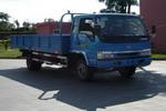 福达(FORTA)国二单桥货车143马力6吨(FZ1120J)