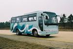 8.5米|24-37座大马客车(HKL6840R2)