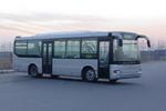 9.1米|24-40座吉江城市客车(NE6910)