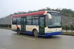 7.6米 15-25座山西城市客车(SXK6760)