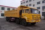 榆公前四后八自卸车国二262马力(YT3313TMG366)