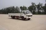 北京国二单桥普通货车120马力3吨(BJ1065P6L6Y)
