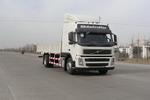 沃尔沃国三单桥货车299马力9吨(JHW1170D46C1)