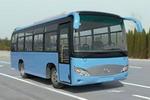 华新牌HM6810HKN3型客车