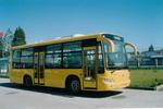 8.2米|15-30座飞碟城市客车(FD6820GJ)