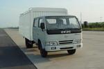 东风牌EQ5040XXYGR14D3A型厢容可变车图片