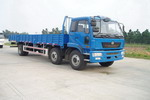 春兰国二前四后四货车180马力10吨(NCL1201DBPL1)
