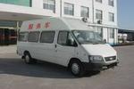 实力牌JCC5040XFW型服务车