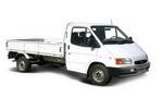 江铃全顺国二微型轻型货车92马力1吨(JX1038D)