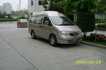 5.1米|10-11座宝龙轻型客车(TBL6508HZ)