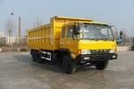解放牌CA3208P1K2T1型6X4平头柴油自卸汽车图片