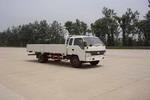 北京国二单桥普通货车120马力3吨(BJ1065P6L6F)