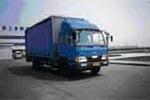 长春牌CQX5073XXYRK28型厢式运输车图片