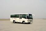 6米|15-19座德金马客车(STL6598B)