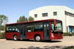 8.1米|15-34座欧曼城市客车(BJ6810C5MFB)