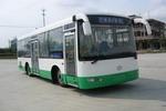 宝龙牌TBL6901GS型城市客车