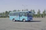6.3米|15-25座德金马客车(STL6620)