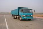 长城牌HTF3258P1K2T1A型柴油自卸汽车图片