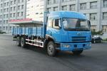 解放牌CA1252P21K2T1A3型6X4平头柴油载货汽车图片