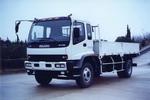 五十铃单桥载货汽车国二230马力(FVR34J)