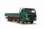斯达-斯太尔前四后八货车362马力18吨(ZZ1312S3066F)