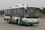 9米|19-32座江淮城市客车(HFC6890GQ)