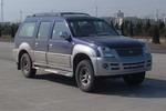 5.2米|5-7座富迪客车(NHQ6520E4)