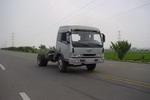 解放牌CA4116K28L型平头柴油牵引车