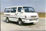 4.9米|11座龙帝轻型客车(SLA6480)