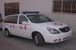 别克(BUICK)牌SGM5038XXJAT型医疗服务车图片