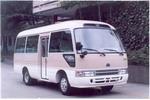 6米|10-19座华西客车(CDL6606C4)