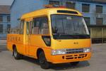 北京牌BJ5043TQXD2型抢险车