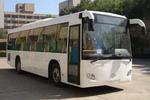 安源牌PK6109AT客车图片