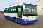 7.5米|12-28座福建客车(FJ6750H)