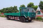 红岩国二单桥货车211马力5吨(CQ1113T6F23G461)