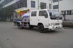 金银湖牌WFA5041GPSY型农药喷洒车图片