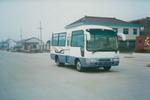6米|15座友谊轻型客车(ZGT6602D3K2)