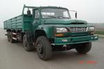 渝州国二前四后八货车241马力17吨(YZ1300D)